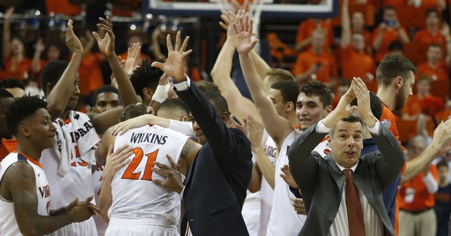 UVA men's basketball team declines White House invitation