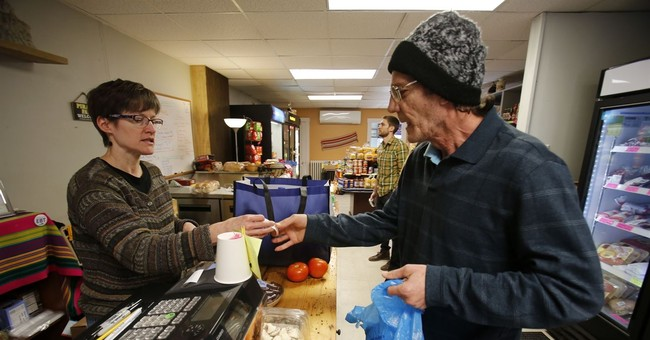 Maryland County Says Residents Are Using Shopping As An Excuse To Leave Home, Limits Grocery Days By Last Name