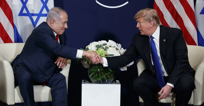 Netanyahu to Meet With Trump at the White House