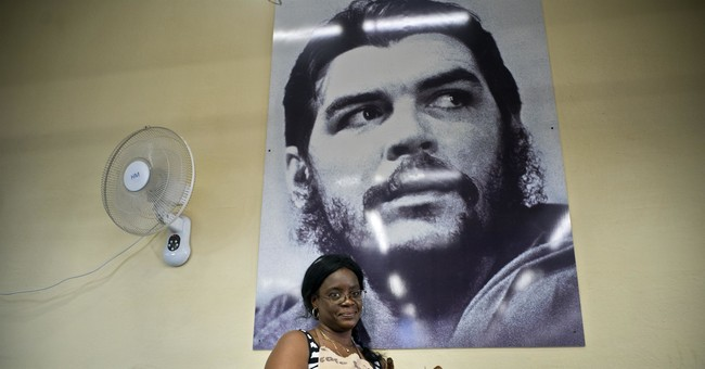 A Glorious Anniversary—53 Years Ago This Week Che Guevara Got His Just Deserts