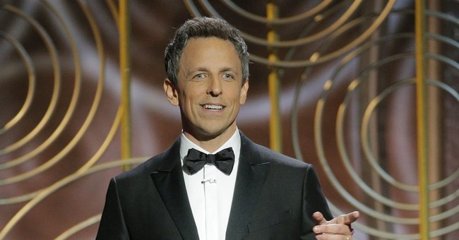 This Is Seth Meyers on Drugs