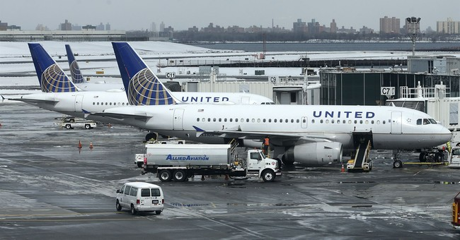 United's 'Fly the Woke Skies' Nosedive