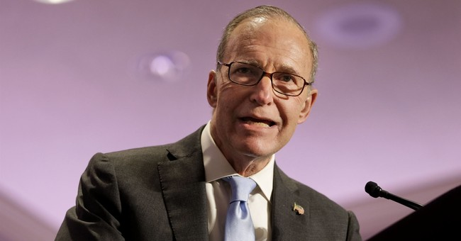 A Defense Of Kudlow Against Cheap Shots