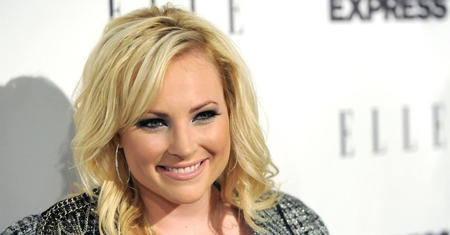 Meghan McCain Sounds Off on White House Aide on 'The View'