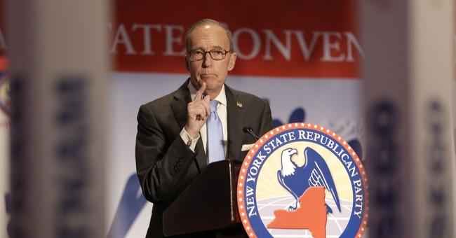 Larry Kudlow's Long Path From Anti-Vietnam War Activist to Top Trump Economic Advisor