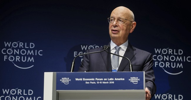 WEF's Great Reset Is Attempt to Implement Radical New World Order