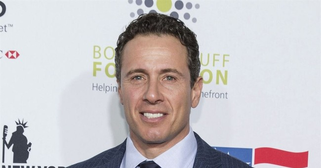 CNN's Chris Cuomo Spreads Fake News: 'No One Calling for 2A Repeal'