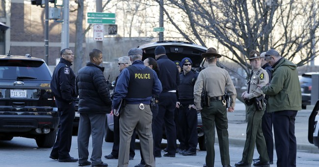'Police Violence' Discussion Sparks Conversation On Swatting
