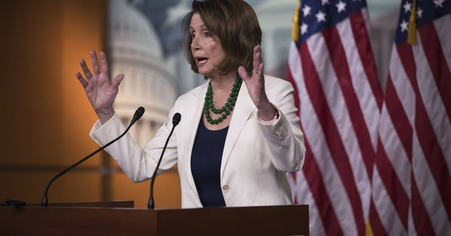The Growing Democratic Revolt Against Nancy Pelosi
