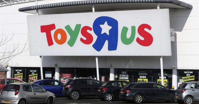 New Study Finds 126 Chemicals of Concern in Common Children's Toys