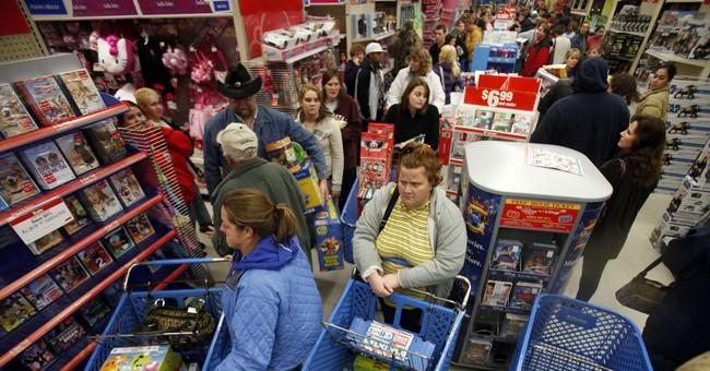 Black Friday NICS Checks Down 10 Percent Over Last Year