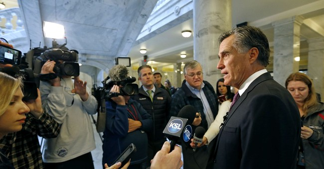 Romney's Comments On DACA Still To The Right Of Most Utahns
