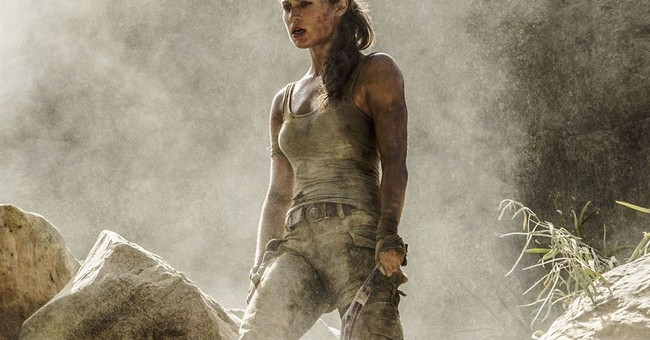 Review: Tomb Raider Offers a Mixed Bag