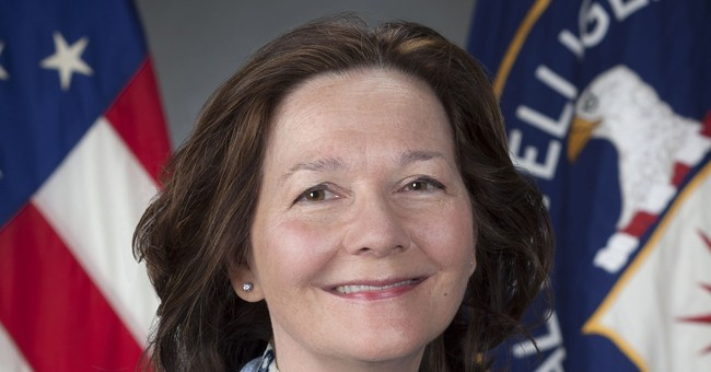 Media Muses Whether Gina Haspel Is Guilty of 'War Crimes'