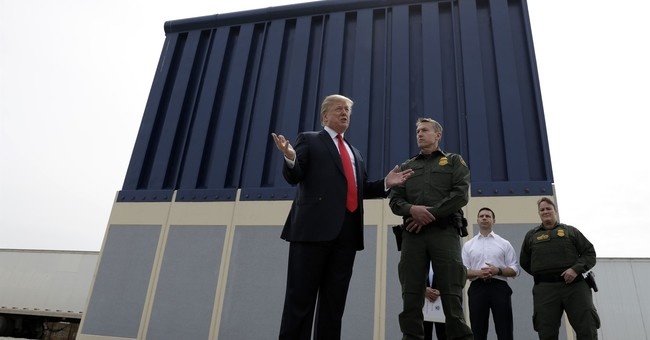 Bipartisan Group of Senators Have Ideas on How to Fund the Wall Without a National Emergency