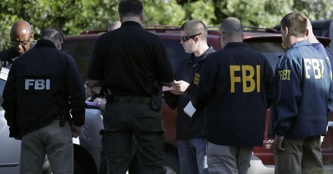 Another Fatal FBI Fumble in Florida