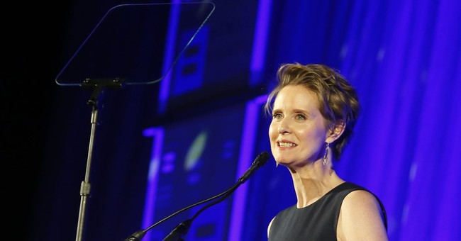 Getting Nasty: Cuomo Supporter Calls Gubernatorial Candidate Cynthia Nixon An 'Unqualified Lesbian'