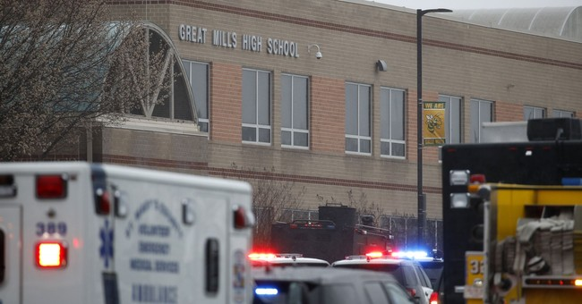 Why Guns IN Schools Save Lives