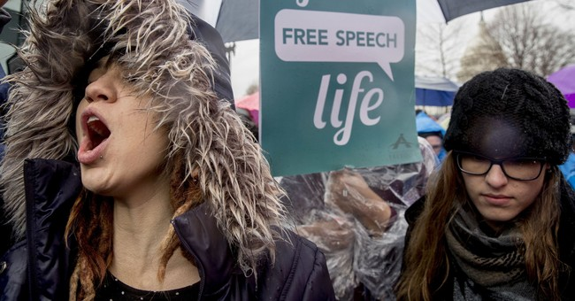 Supreme Court Skeptical of California Law Forcing Pro-life Pregnancy Centers to Promote Abortions