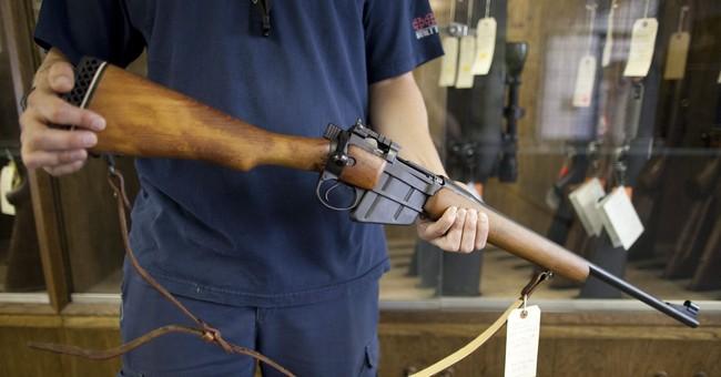Where's the Common Sense in 'Common Sense' Gun Laws?