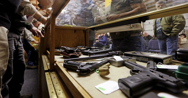 LAPD Give Reminder Why Barring Gun Sales To People On Lists Is A Bad Idea