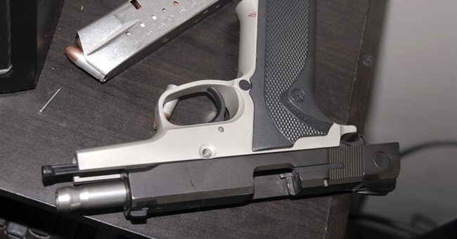 Chicago Area Man Charged With Selling Device Turning Pistols Full-Auto