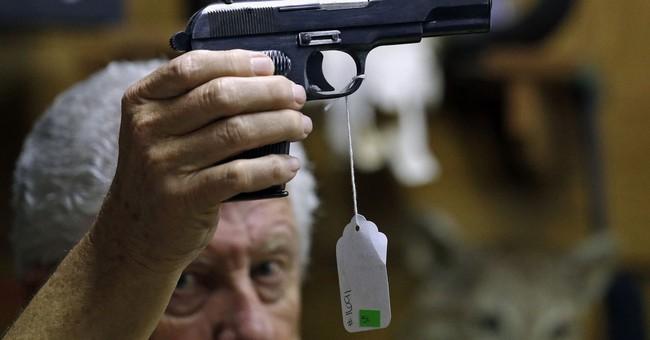 Vermont Gun Group Challenges New Gun Laws