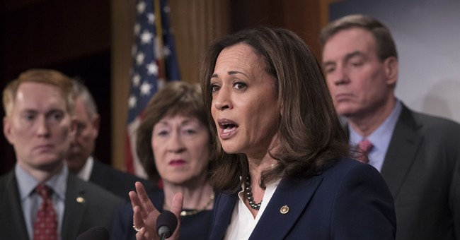 Kamala Harris Doesn't Represent the Call to Life and Liberty