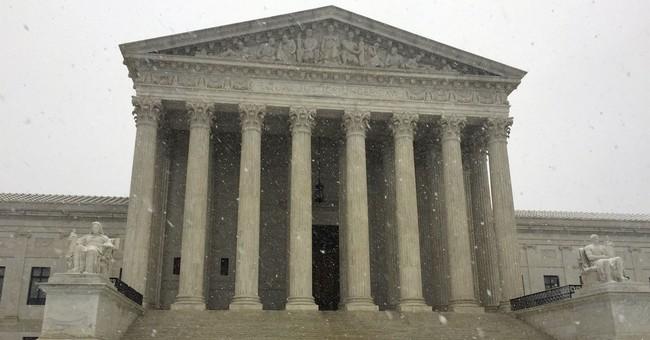 The Supreme Court Confronts California's Abortion Craziness