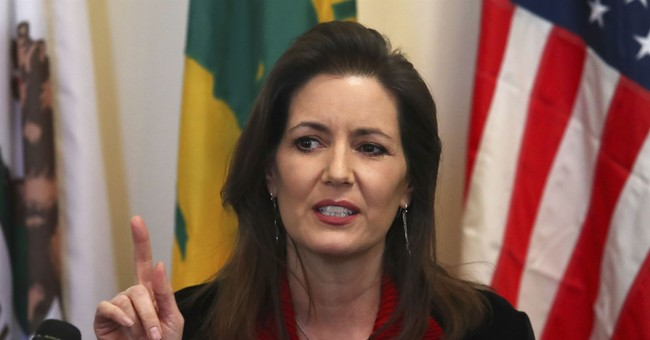 Mayor Schaaf on Why She Warned Illegal Immigrants About ICE Raid...Both Political and Personal?