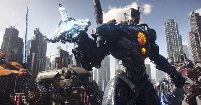Pacific Rim: Uprising is an Uninspired Sequel