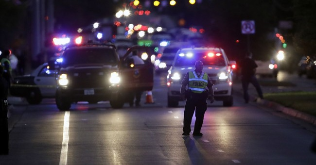 Austin Serial Bombing Suspect Is Dead