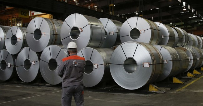 Not Even Confession Is Good for the Soul of the Steel Industry