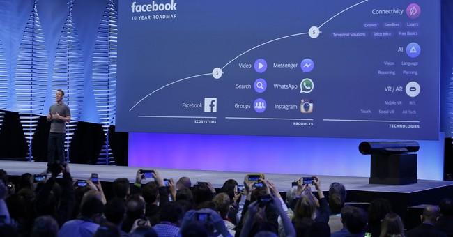 Facebook vs. Cambridge Analytic Shows Data Science's Increasingly Complex Social Impact