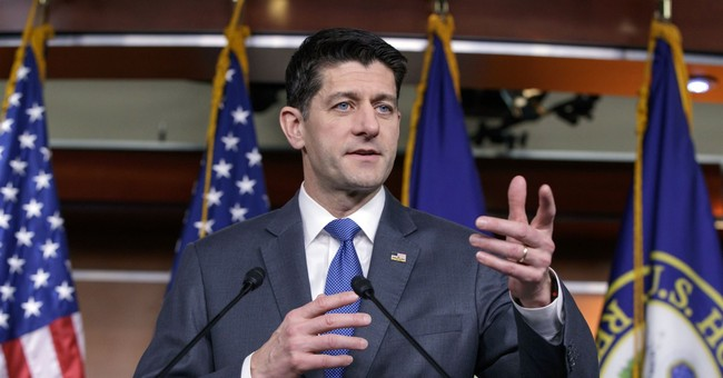 Report: Paul Ryan Not Running for Re-Election