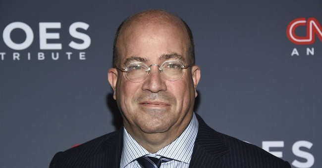 CNN chief Jeff Zucker calls Fox News a propaganda machine