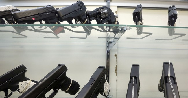 Illinois To Consider Still More New Regulations On Gun Stores