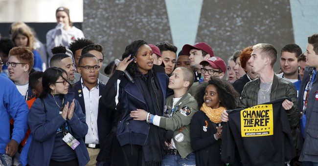 Is CNN Serious About This Story Of How The Anti-Gun March For Our Lives Event Was Organized?