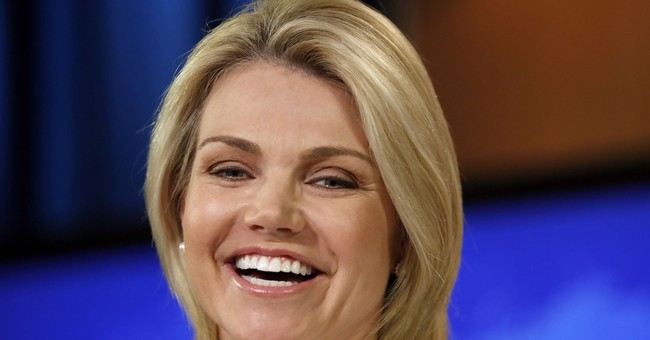 Is This Why Heather Nauert Withdrew From Consideration For U.N. Ambassador Post?
