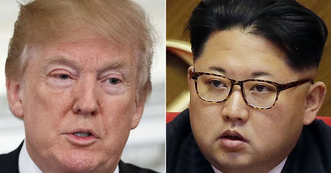 A Tentative Date Has Been Set For the Meeting Between President Trump and Kim Jong Un