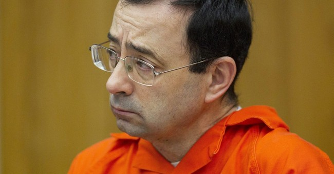 Report: The Sexual Assault at Michigan State University Did Not End With Nassar