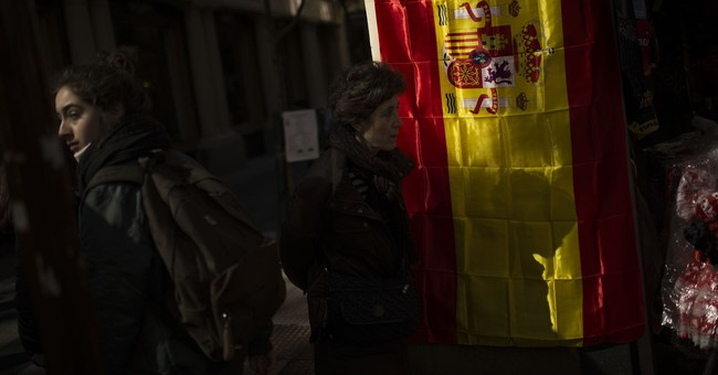 The Bernie Sanders-Style Agenda Of Spain's New Government