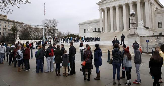 The Supreme Court's 'Bartleby' Decision