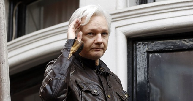 Julian Assange in court no-show after being moved to prison's medical ward