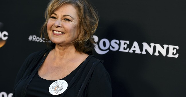 Trump Congratulates Roseanne in Personal Phone Call