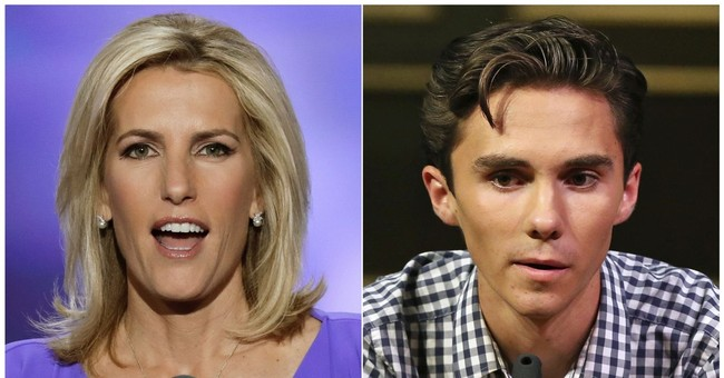 If Laura Ingraham Goes Down for 'Bullying,' You're Next!