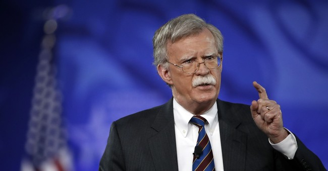 EXCLUSIVE: Bolton and Pompeo Have Fully Prepared President Trump for North Korea Summit