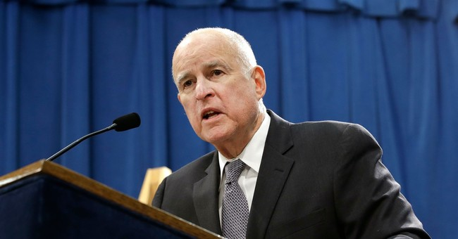 Trump blasts California governor over latest immigrant pardons