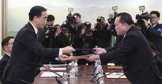 Here's What Came Out of the North Korea-South Korea Talks