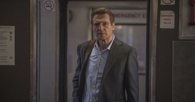 How Are Liam Neeson's Surprising Comments on Race Affecting His Career?